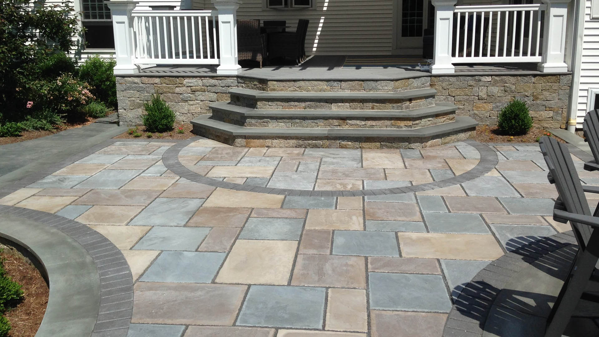 Portland Masonry Contractor for masonry repair, brick & custom masonry