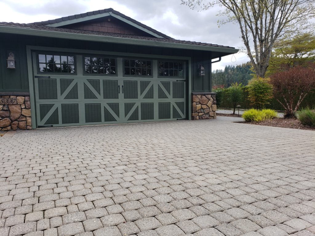 Portland Masonry Contractor for masonry repair, brick & custom masonry